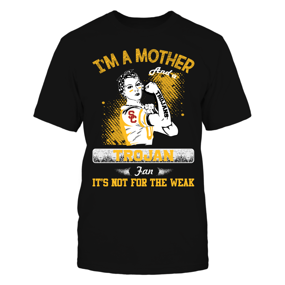 USC Trojans - I'm A Mother Front picture