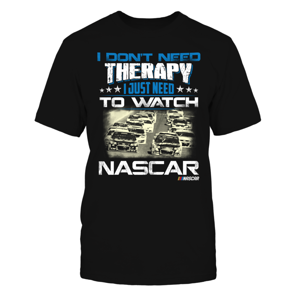 Therapy - NASCAR Front picture