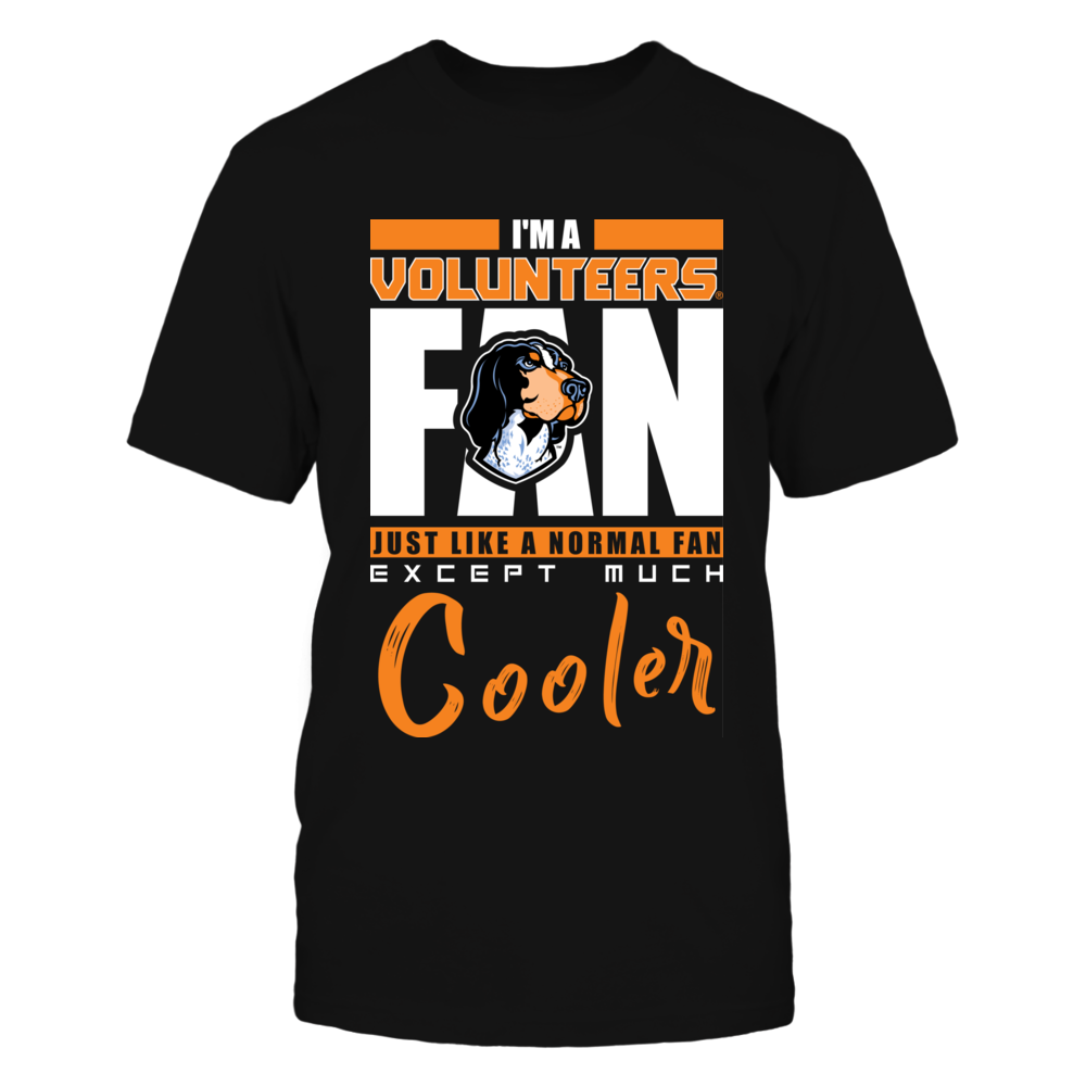 Tennessee Volunteers - Cooler Fan Front picture