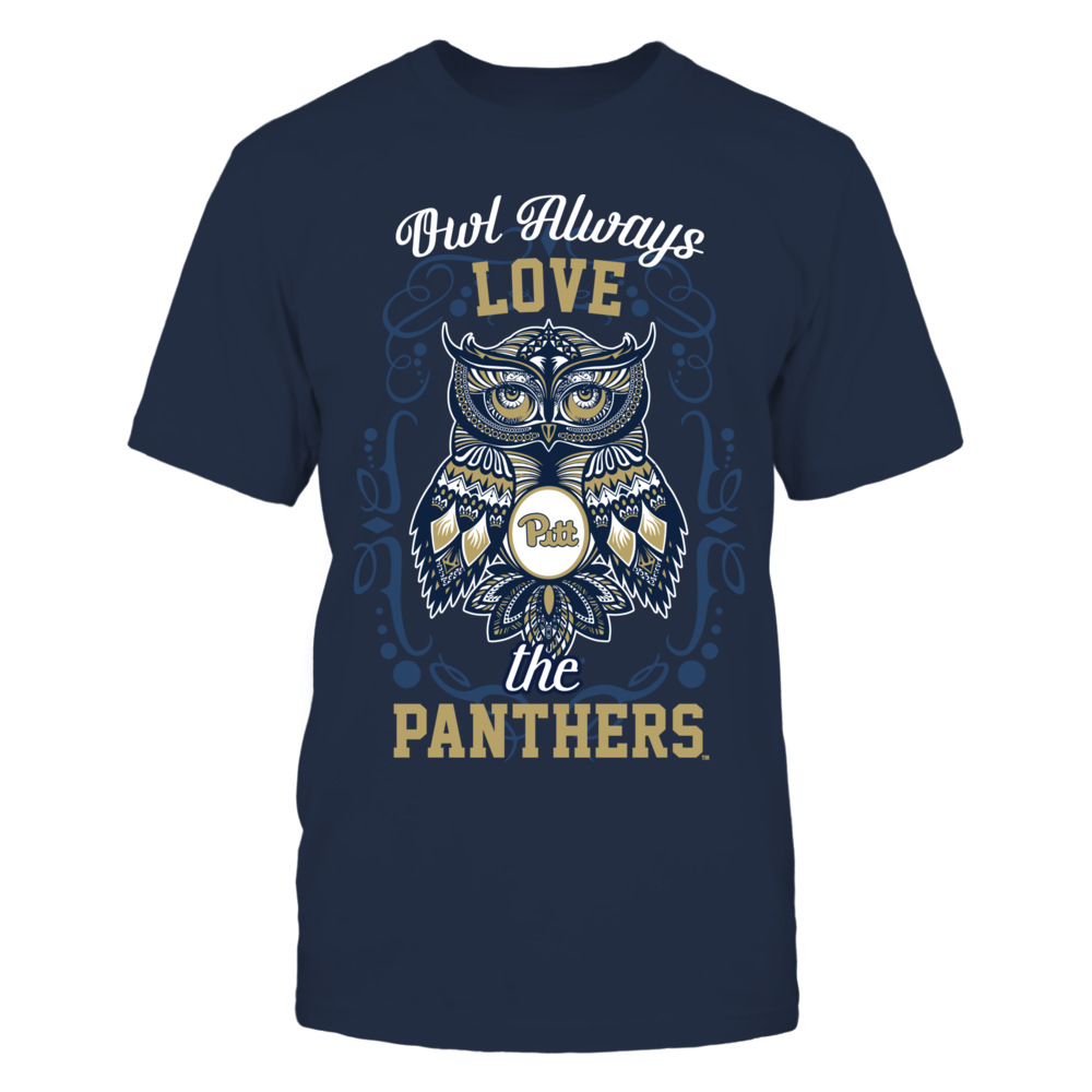 Pitt Panthers - Owl always Front picture