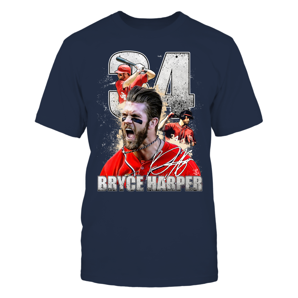 BRYCE HARPER Front picture