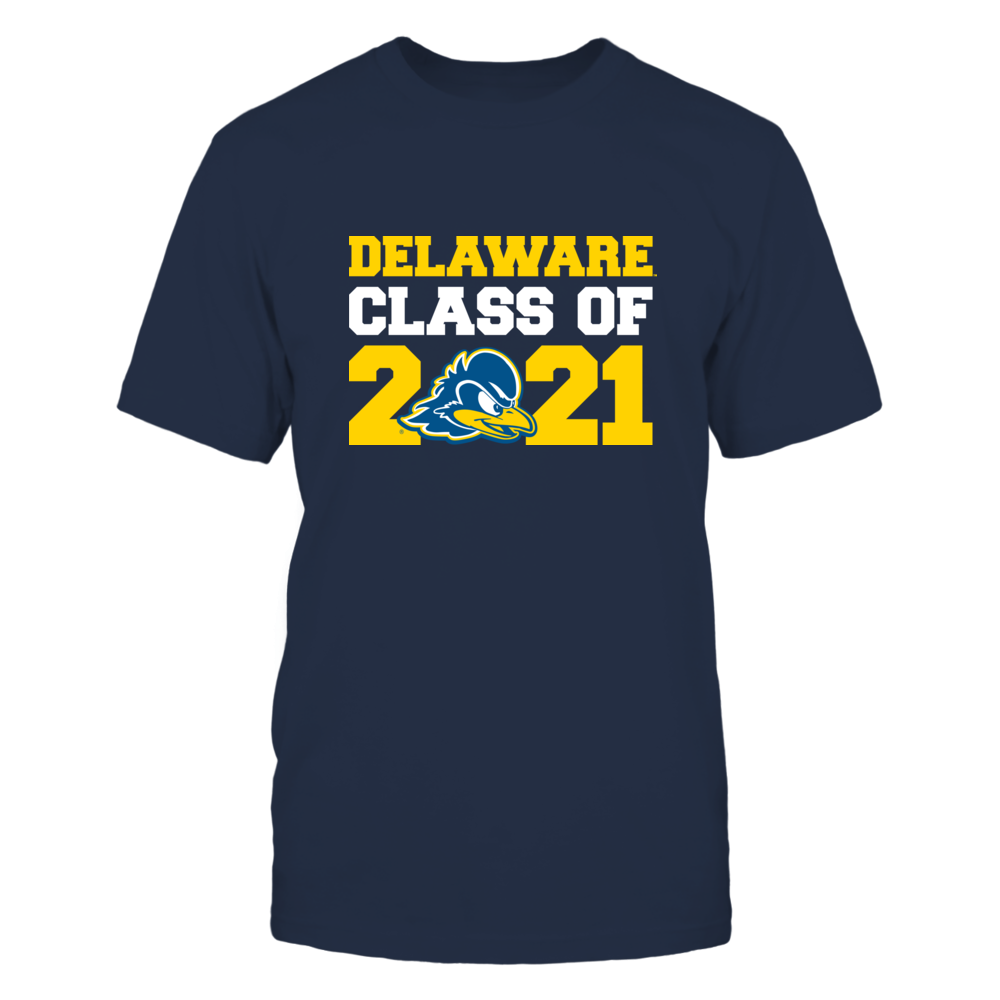 Delaware Class of 2021 Front picture