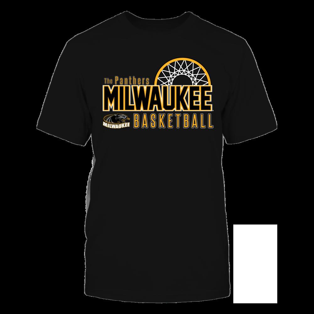 Milwaukee Buckets Draft mvww16 Front picture