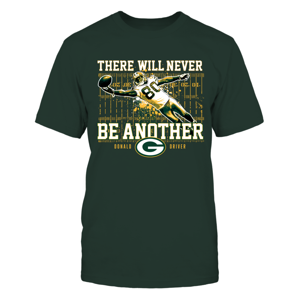 Donald Driver  - There Will Never Be Another Front picture