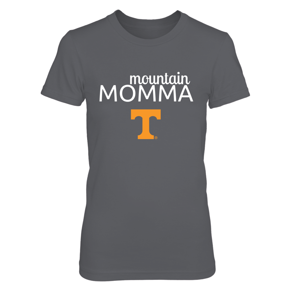 MOUNTAIN MOMMA - TENNESSEE VOLUNTEERS Front picture
