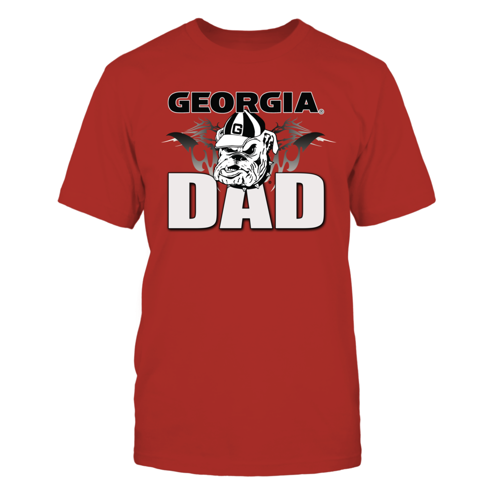 Georgia Bulldogs Georgia Bulldog Store - Univ Georgia Dad Shirts and Gifts FanPrint