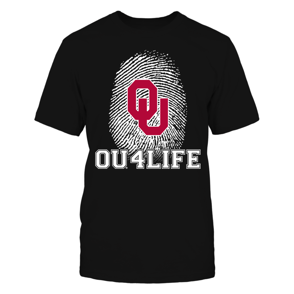OU4LIFE Front picture