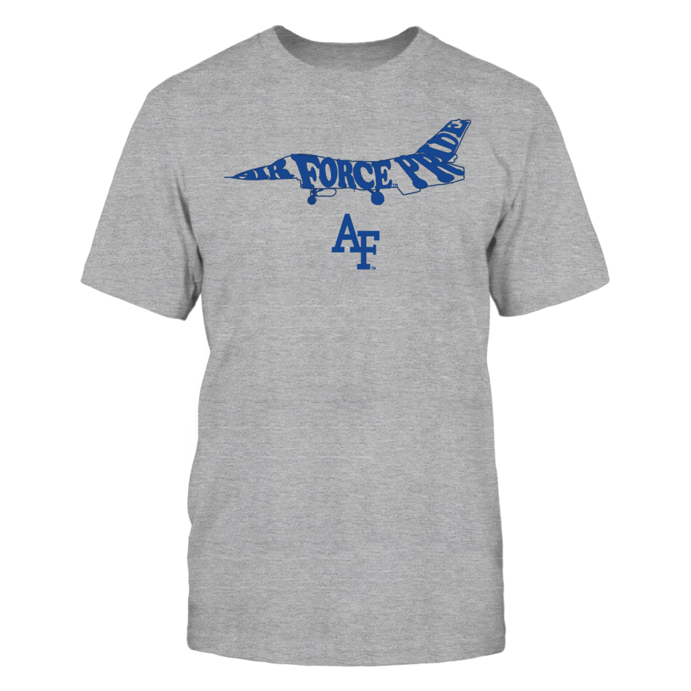F-16 Outline - USAF Licensed Design Front picture