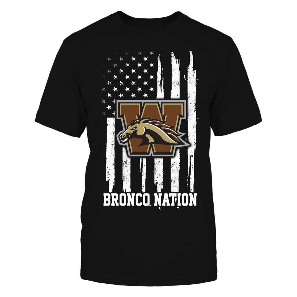 Western Michigan Broncos - Nation Front picture