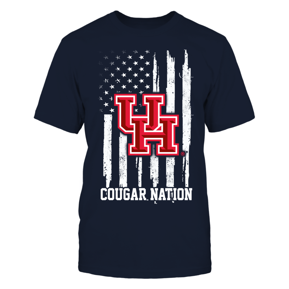 Houston Cougars - Nation Front picture