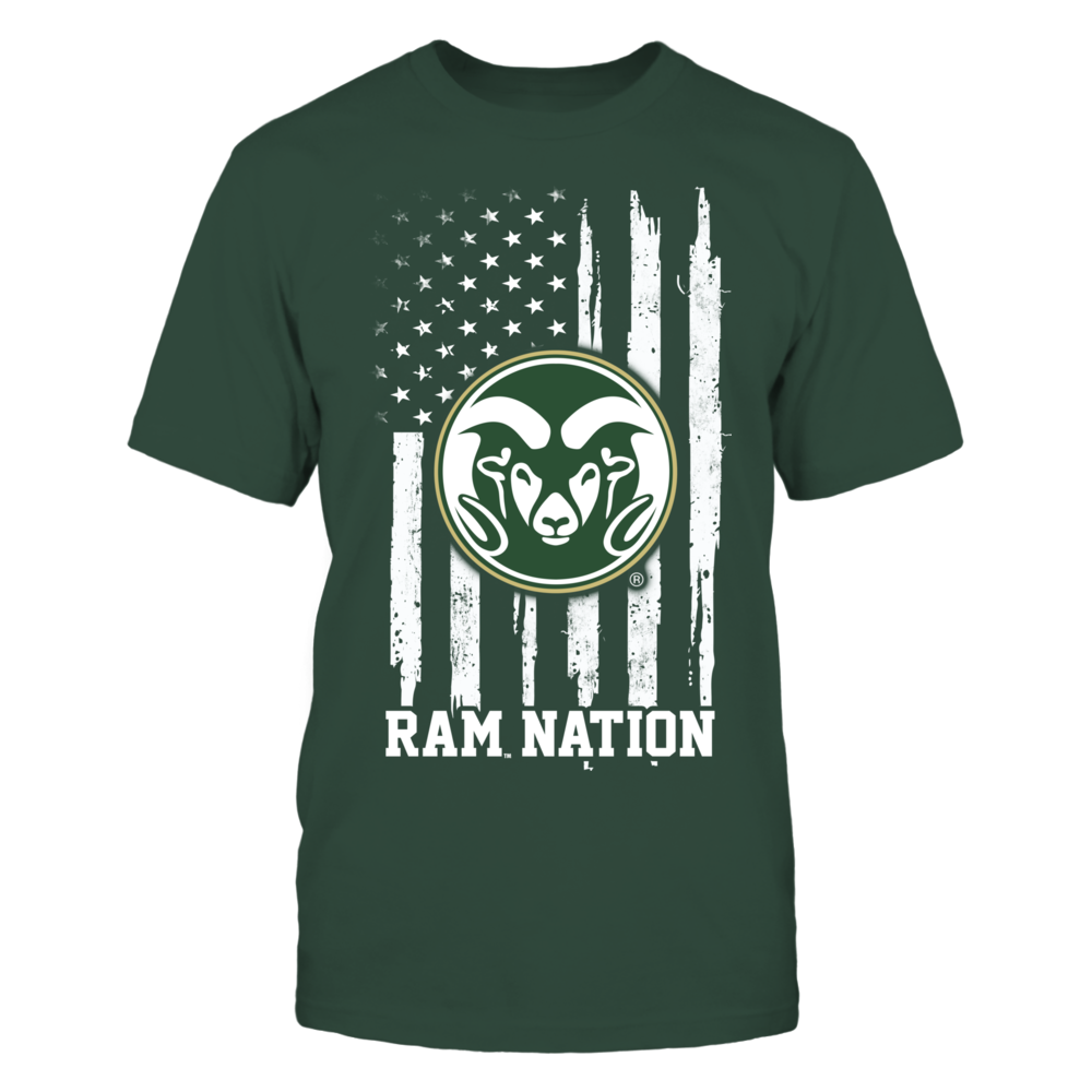 Colorado State Rams - Nation Front picture