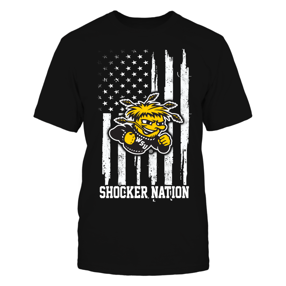 Wichita State Shockers - Nation Front picture