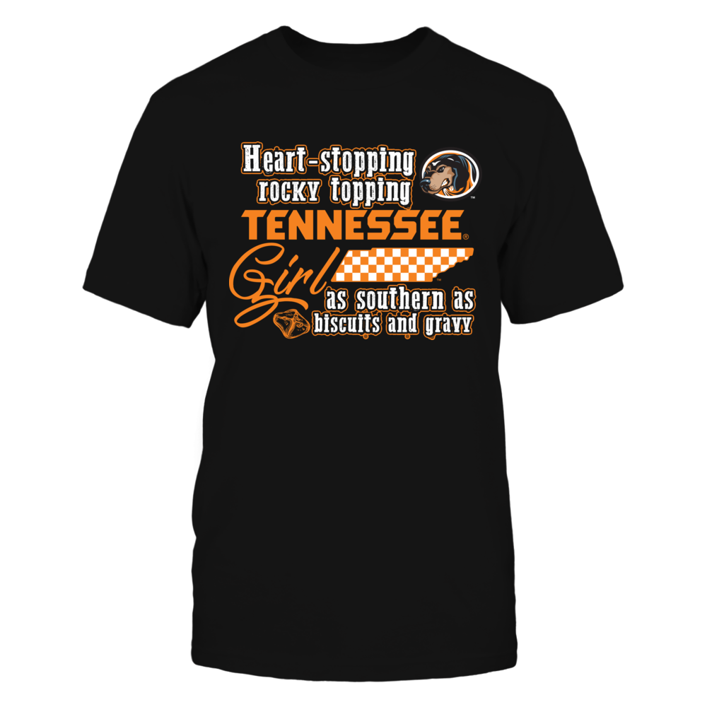 Tennessee Volunteers - Biscuits and Gravy Front picture