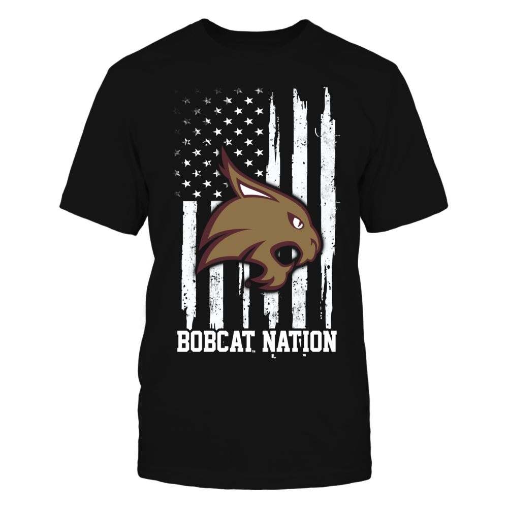 Texas State Bobcats - Nation Front picture