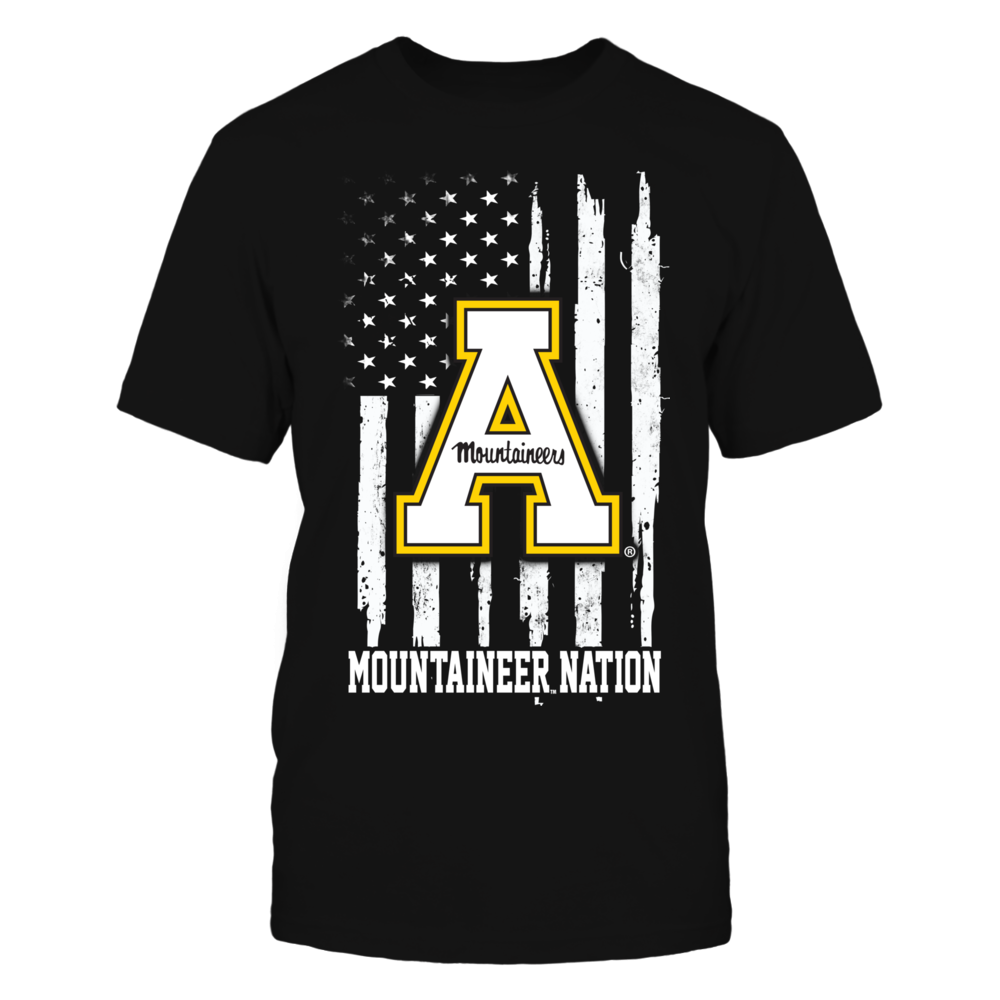 Appalachian State Mountaineers - Nation Front picture