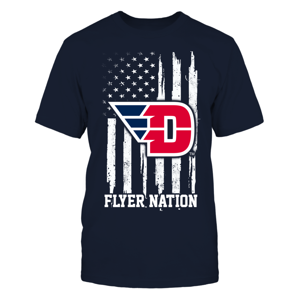 Dayton Flyers - Nation Front picture