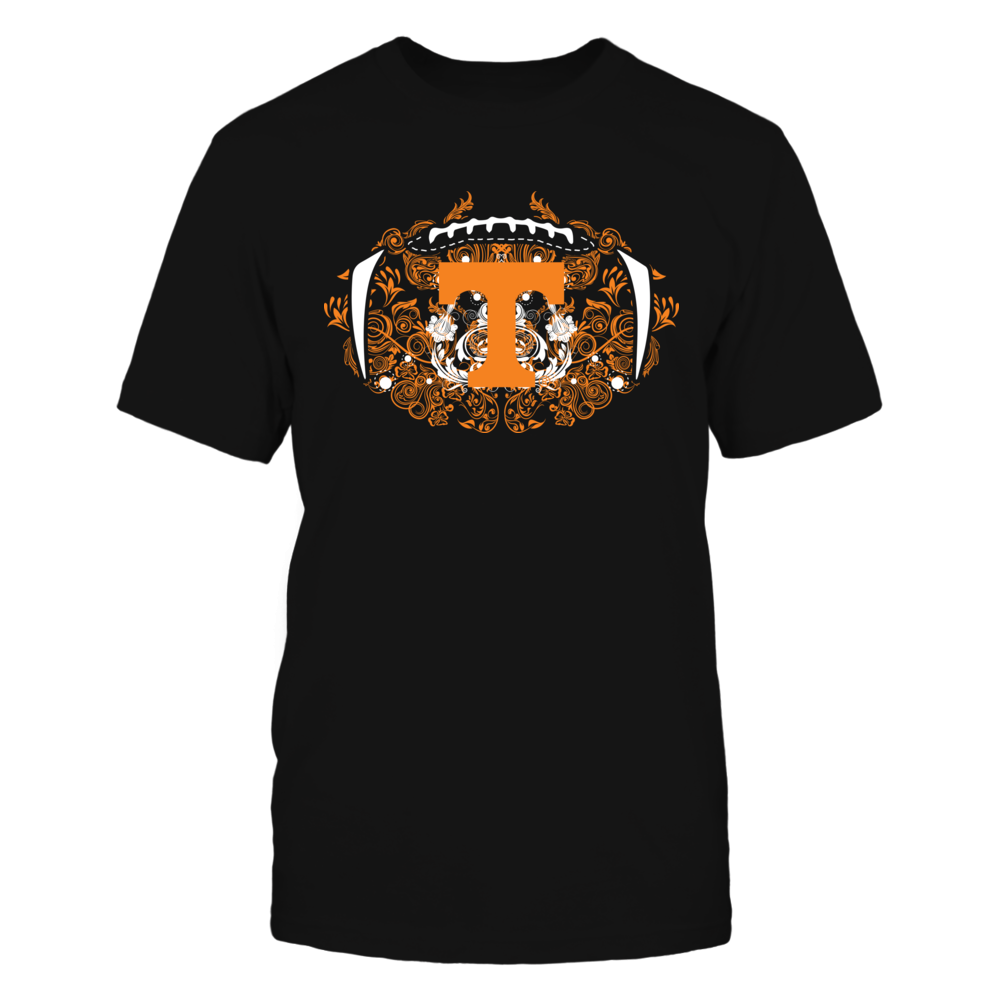Tennessee Volunteers - Lace football Front picture
