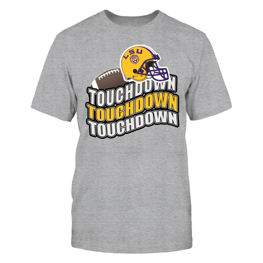 LSU Fighting Tigers Football  - Touchdown, Touchdown, Touchdown Front picture