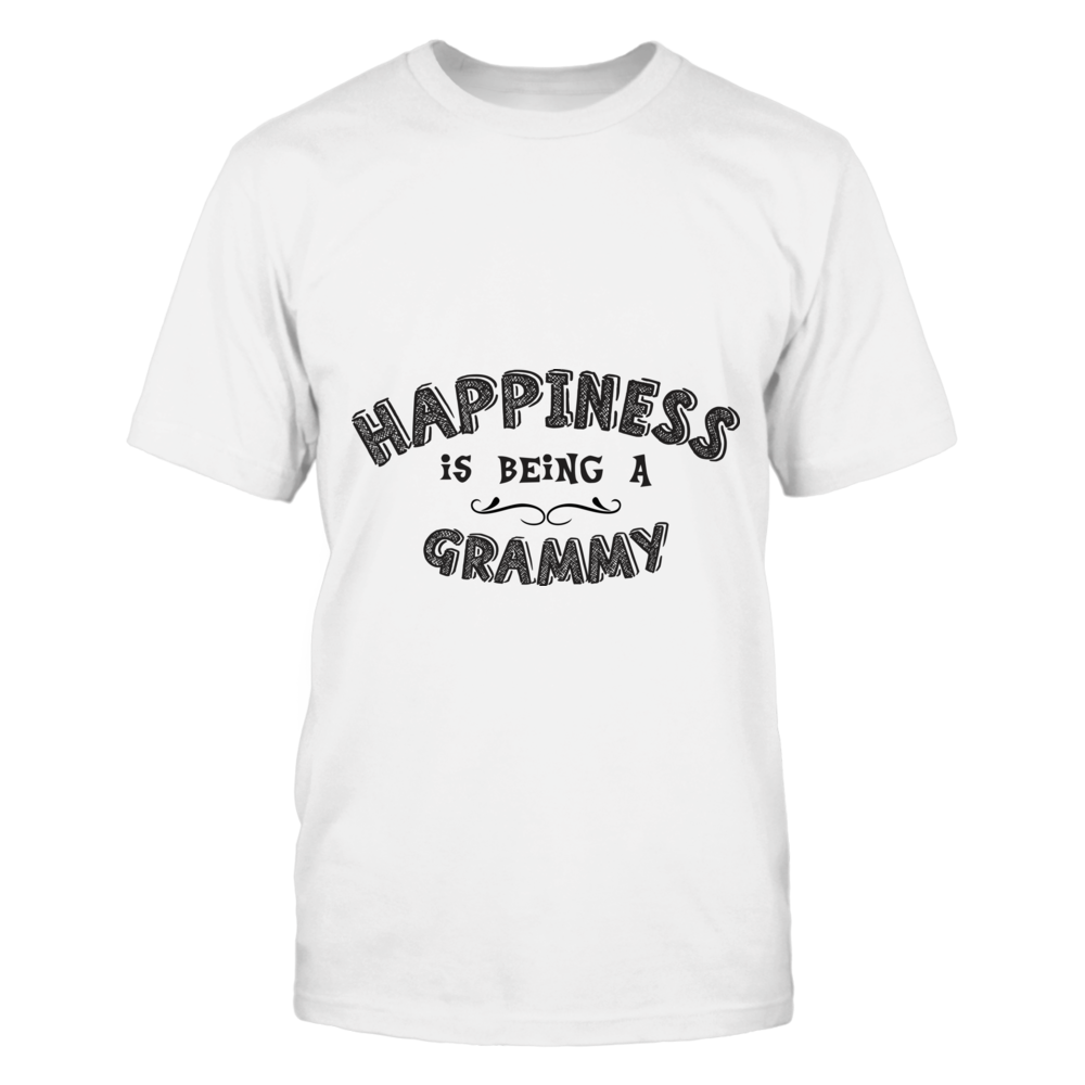 Happiness Is Being A Grammy Front picture