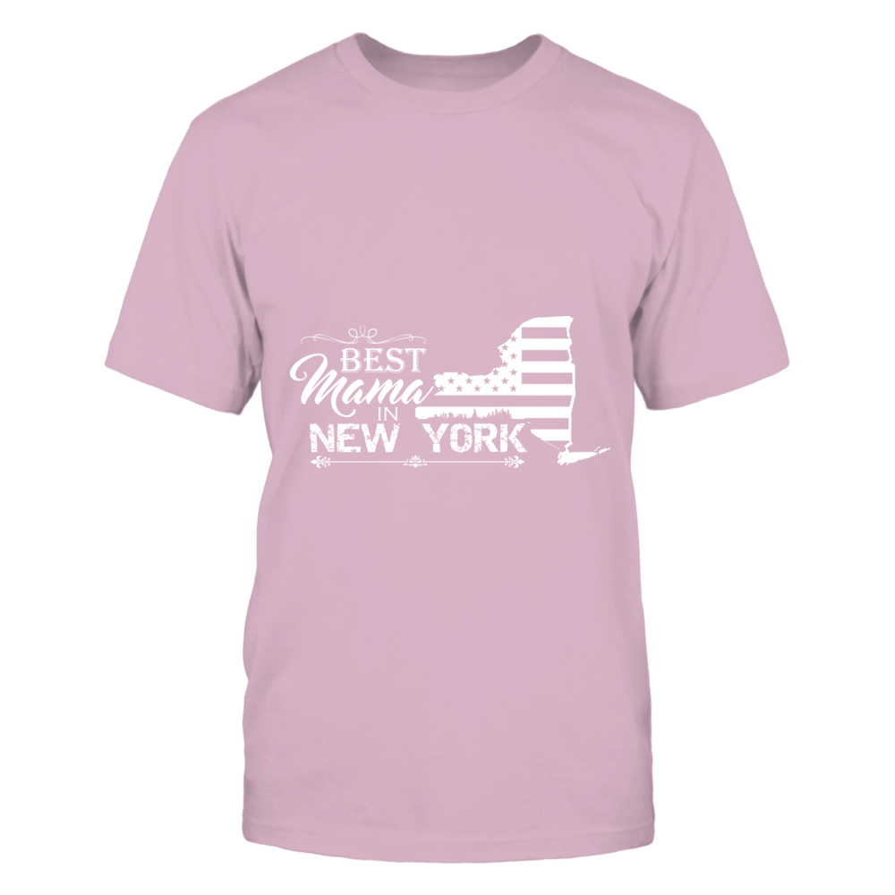 TShirt Hoodie Best Mama In New York FanPrint