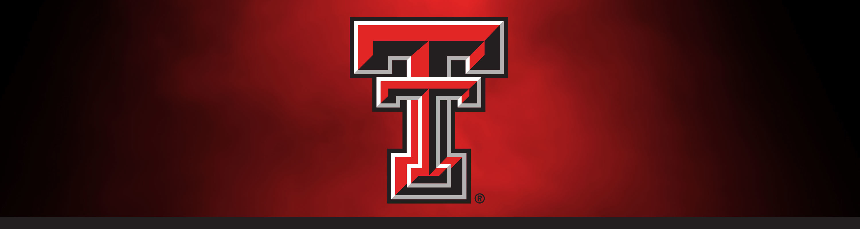 Texas Tech Red Raiders Fanprint