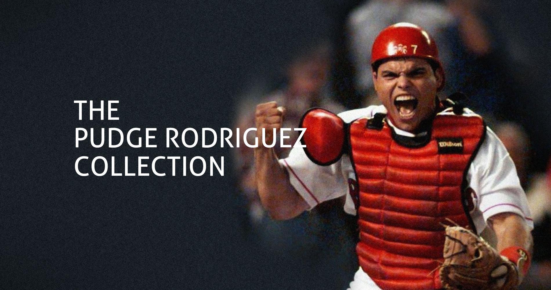 Pudge Rodriguez