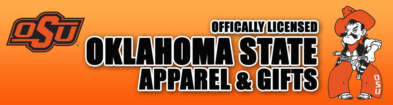 Oklahoma State Fan Gear