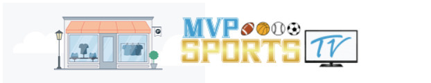MVP Sports TV eStore